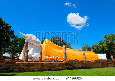 Wat Khun Inthapramun Temple