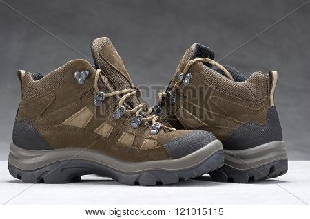 Boots(hiking)