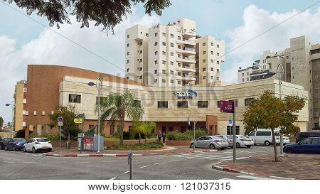 Gastroenterology Institute Assuta In Holon