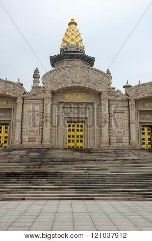 Sangharam Bo Da La