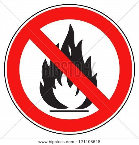 No Fire !