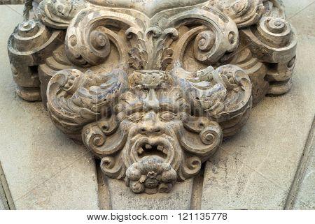 Cervera (catalunya, Spain): Historic Palace