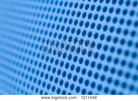 Blue Holes