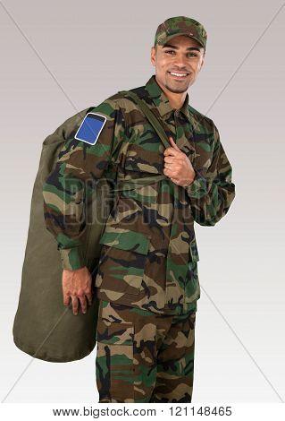 Army.