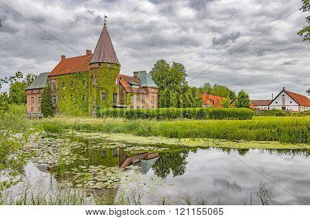 Ortofta Castle