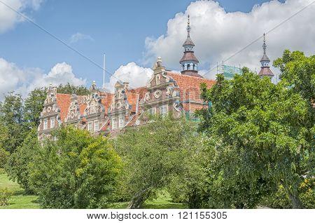 Vrams Gunnarstorp Castle