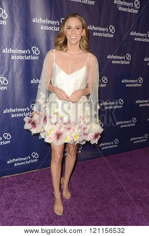 LOS ANGELES - MAR 9:  Keltie Knight at the A Night at Sardis - 2016 Alzheimer's Association Event at the Beverly Hilton Hotel on March 9, 2016 in Beverly Hills, CA