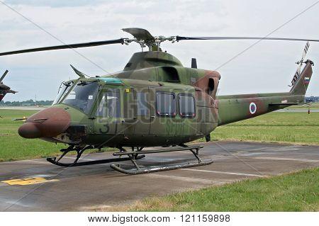 Slovanian Air Force