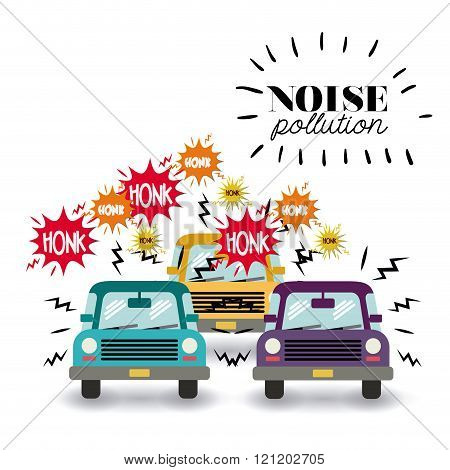 noise pollution design