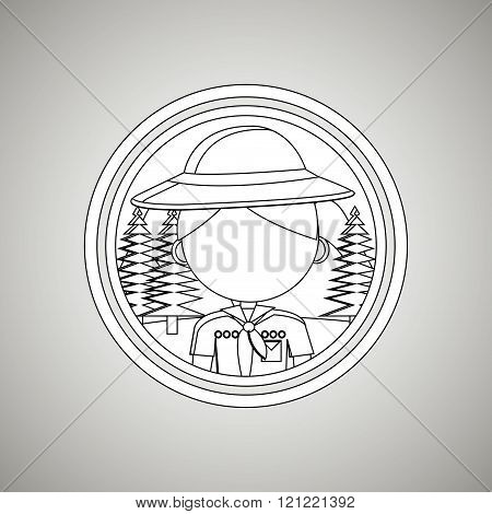 scout concept design