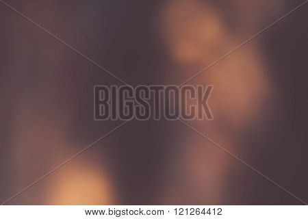 Natural Bokeh / Abstract blurred boke / Colorful nature defocused lights