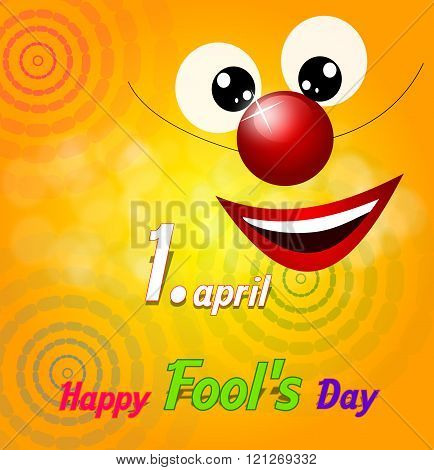 Happy Fool's Day