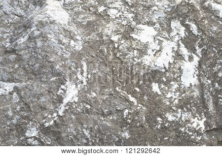 Seamless Rock Texture Background Closeup
