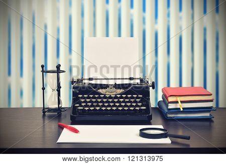 Workplace Journalist
