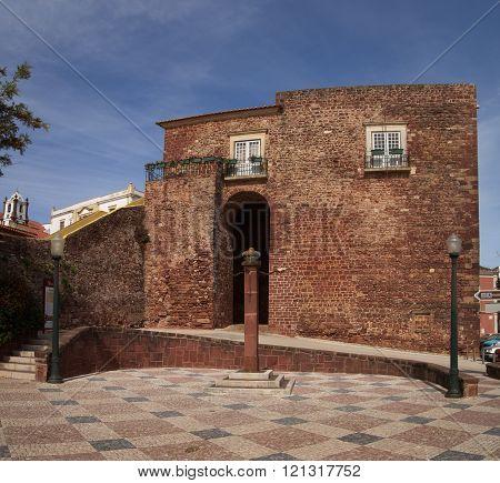Silves City Gate