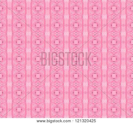 Seamless stripes pattern pink violet