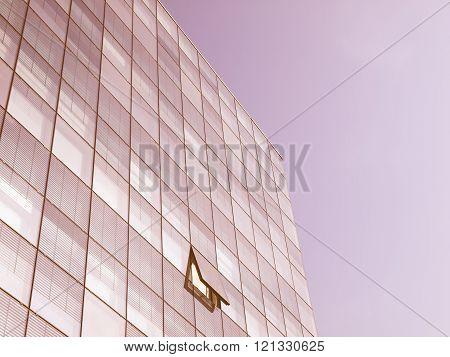 Skyscraper Vintage