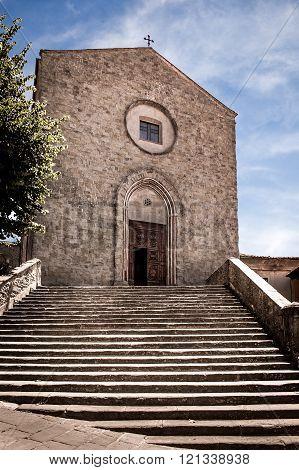 San Francesco Church, Italy