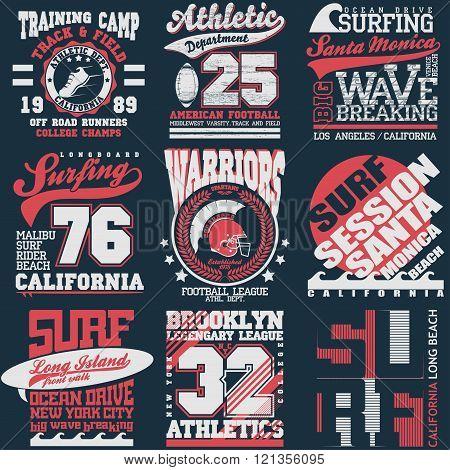 T-shirt Printing Design