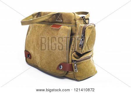 Modern Men's Bag