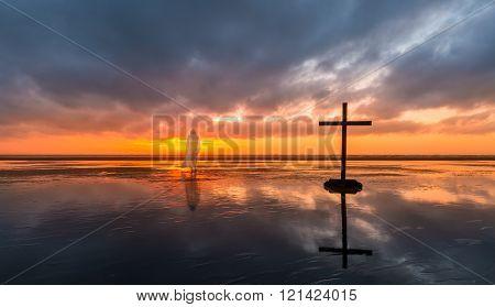 It Is Finish Cross