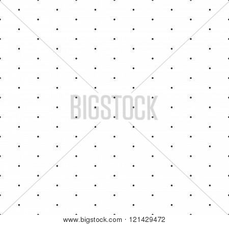 Isometric Dots