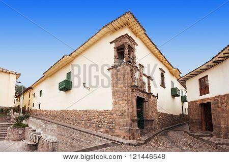 Inca Museum, Cusco