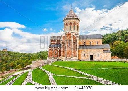 Bodbe Monastery, Sighnaghi