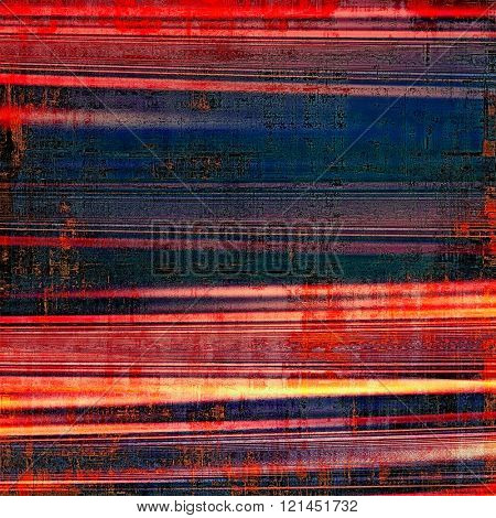 Colorful scratched background or grungy texture. With different color patterns: yellow (beige); blue; red (orange); purple (violet); pink