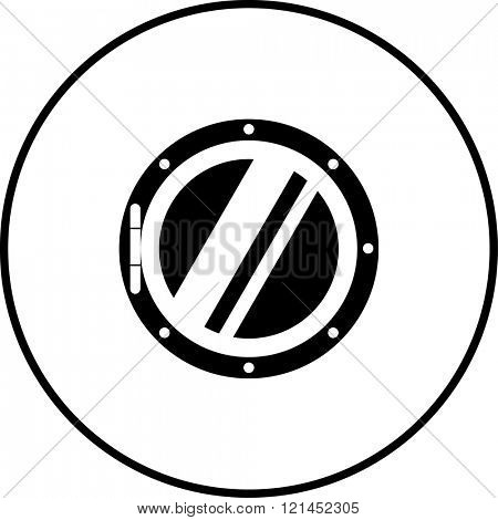 porthole symbol