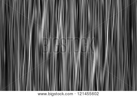 Ambience, a grayscale abstract background patterned image