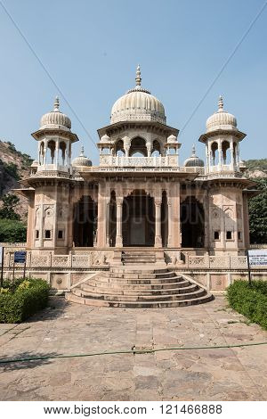 Historical Site in Jaipur