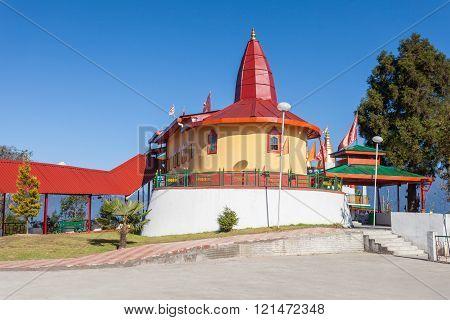 Hanuman Tok viewpoint