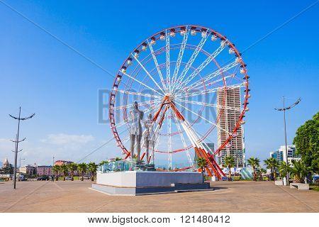 Batumi Miracle Park