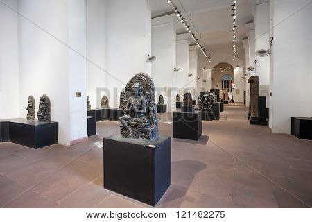 Indian Museum, Kolkata
