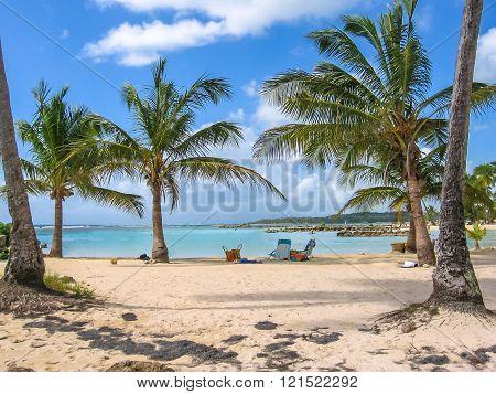 Guadeloupe Caribbean