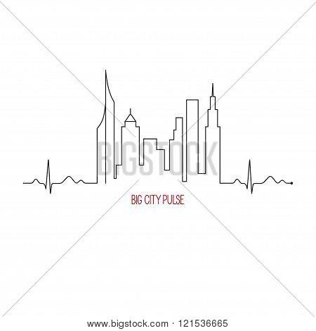 Big City Pulse