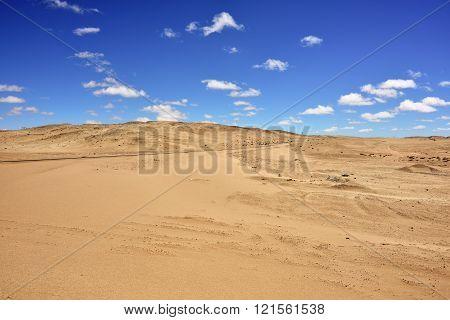 Namib Desert, Namibia,