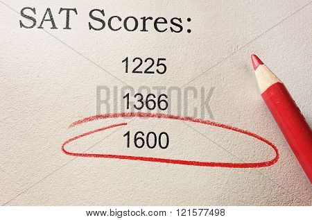 1600 Sat Circled
