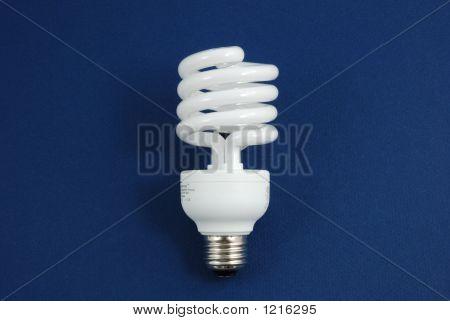 Twist Light Bulb
