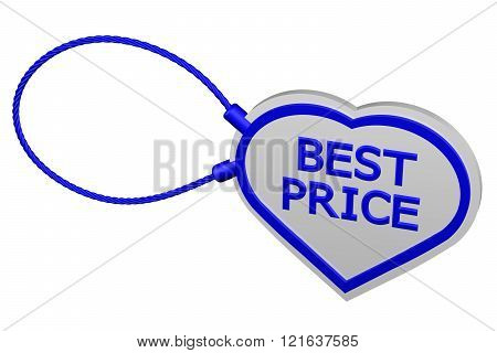 Heart Tag Best Price