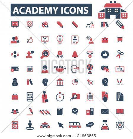 academy icons