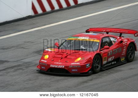 Japan Super GT 2006