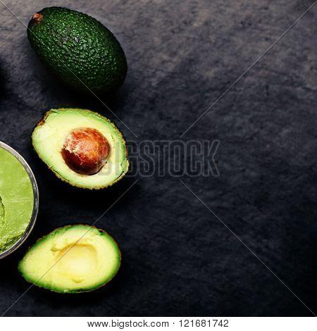 Avocado Spread. Avocado Pasta. Guacamole .