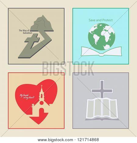 Logos for Church