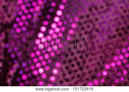purple sequin background