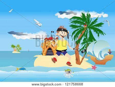 island pirates