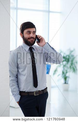 Calling on smartphone