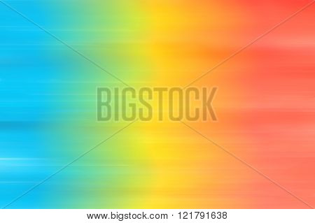 Blur Colorful Pastels Abstract Pattern Background