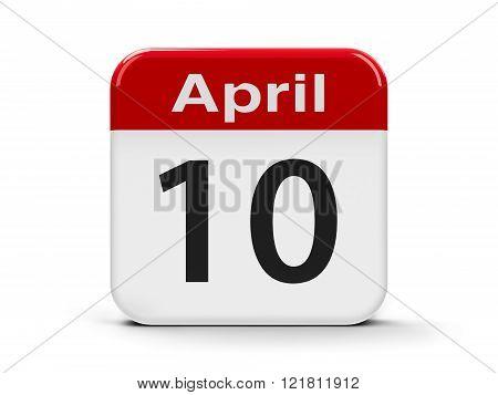 10Th April